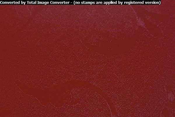 Красная лилия глянец